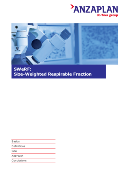 SwerF: Size-Weighted Respirable Fraction
