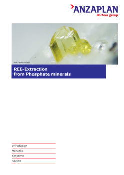 REE-Extraction from Phosphate minerals